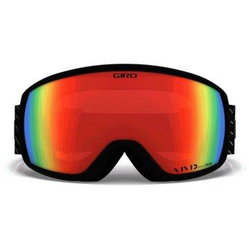 Giro Ski- & SnowboardbrillenFACET - 300066030 schwarz