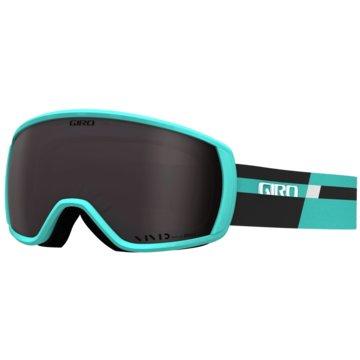 Giro Ski- & SnowboardbrillenFACET - 300066042 türkis