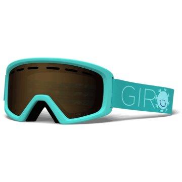 Giro Ski- & SnowboardbrillenREV - 300071052 türkis