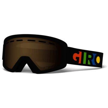 Giro Ski- & SnowboardbrillenREV - 300071058 -