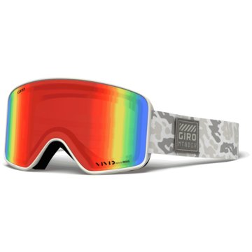 Giro Ski- & SnowboardbrillenMETHOD - 300085023 weiß