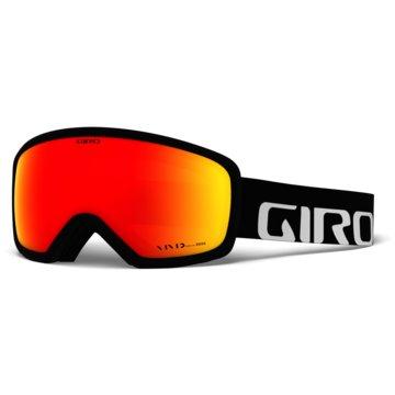 Giro Ski- & SnowboardbrillenRINGO - 300086004 schwarz