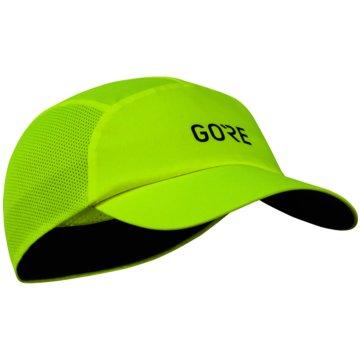 Gore Caps gelb