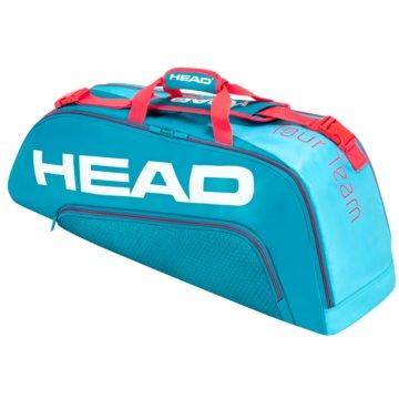 Head SporttaschenTOUR TEAM 6R COMBI - 283150 blau
