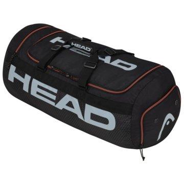 Head SporttaschenTOUR TEAM SPORT BAG - 283180 schwarz