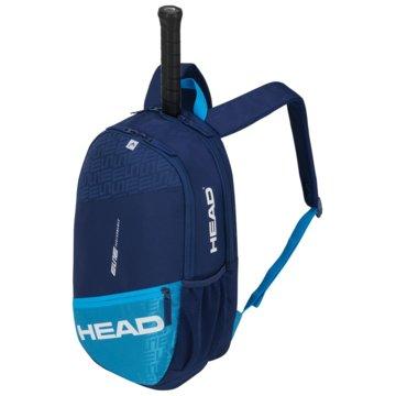 Head TennisrucksäckeELITE BACKPACK - 283570 blau