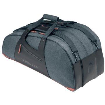 Head SporttaschenWOMEN'S COMBI BAG - 284020 grau