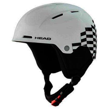 Head SkihelmeMOJO VISOR  - 328140 schwarz