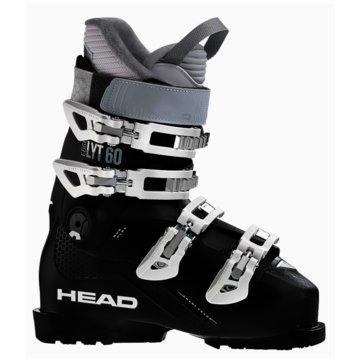 Head SkiEDGE LYT 60 W  - 600449 schwarz