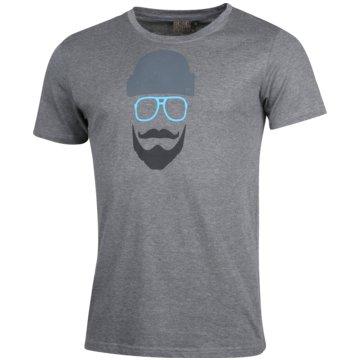 Icepeak T-ShirtsALEDO  - 57671541I-817 grau