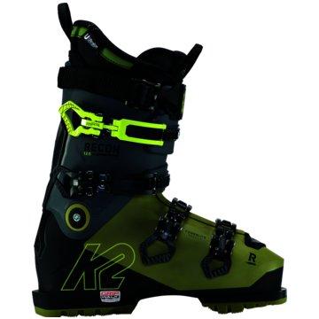 K2 SkiRECON 120 LV GRIPWALK - 10E2001-2-G grün