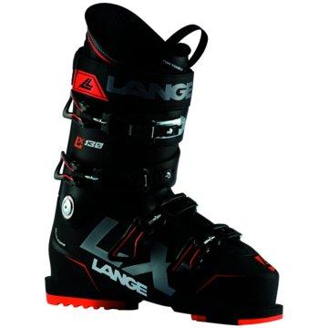 Lange Ski Boots SkiLX 130 - LBJ6100 schwarz