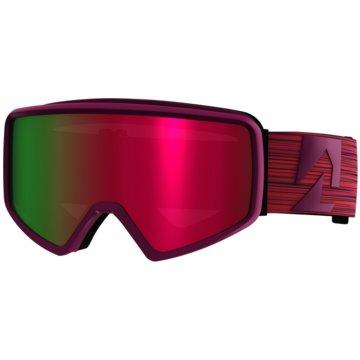 Marker Ski- & SnowboardbrillenTRIVIUM  - 140309 pink