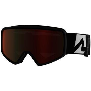 Marker Ski- & SnowboardbrillenTRIVIUM  - 140309 schwarz