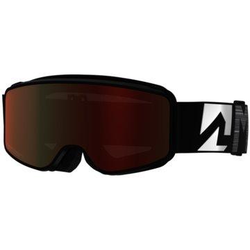 Marker Ski- & SnowboardbrillenSQUADRON JR  - 140310 schwarz