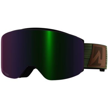 Marker Ski- & SnowboardbrillenSQUADRON+ - 169350 schwarz