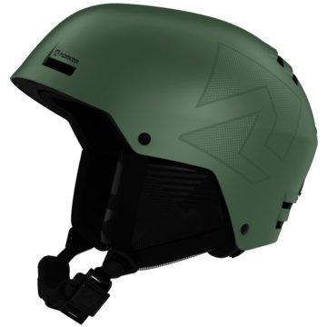 Marker SkihelmeSQUAD - 169915 grün