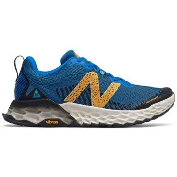 New Balance RunningMTHIERV6 - MTHIERV6 D blau