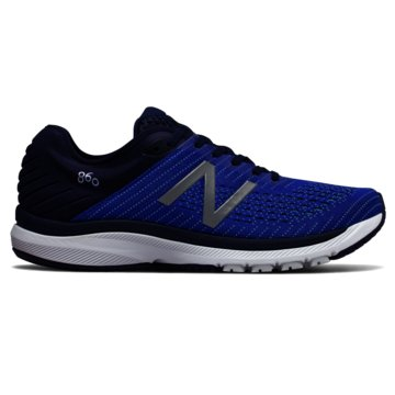 New Balance RunningW860 V10 B - 778081-50 5 blau