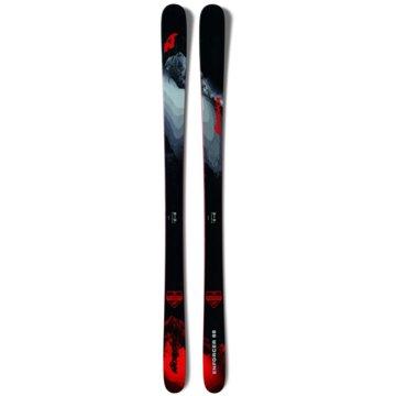 Nordica SkiENFORCER 88 (FLAT) - 0A031000 schwarz