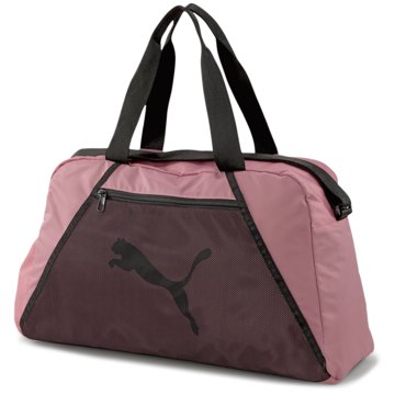 Puma SporttaschenAT ESS GRIP BAG - 077366-002 schwarz