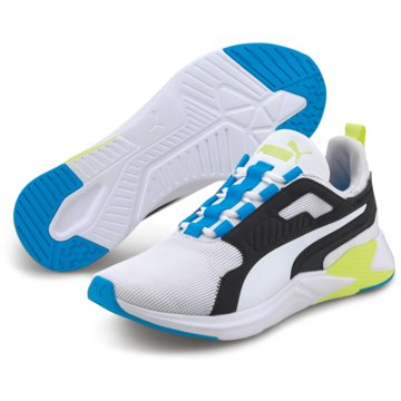 Puma Trainings- & HallenschuhDISPERSE XT MEN   - 193728-003 weiß