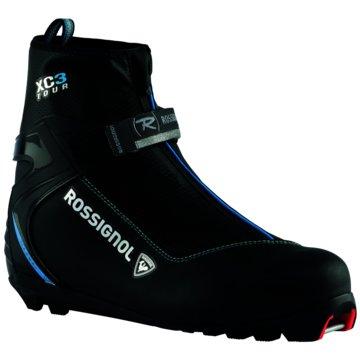 Rossignol SkiXC 3 FW - RIJW430 schwarz
