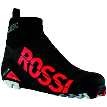 Rossignol SkiX-10 CLASSIC - RII1290 schwarz
