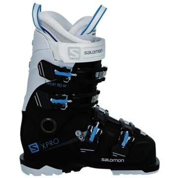 Salomon WintersportschuheX PRO 90 SPORT W CS - L40903500 schwarz