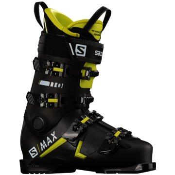 Salomon SkiS/MAX 110 - L41142400 grau