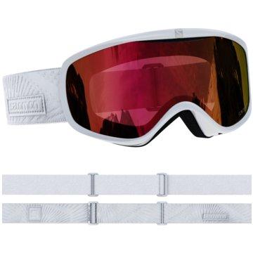 Salomon Ski- & SnowboardbrillenSENSE - L41149500 weiß