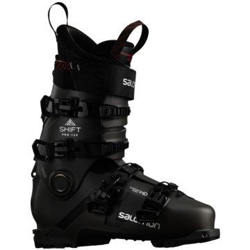 Salomon WintersportschuheSKI SHIFT PRO 120 AT BELLUGA - L41167800 grau