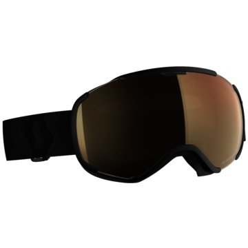 Scott Sport- & SonnenbrillenFAZE II LS - 271815 1 schwarz
