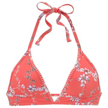 Sunseeker Bikini SetsTRIANGEL-TOP C/D - 23686067 orange
