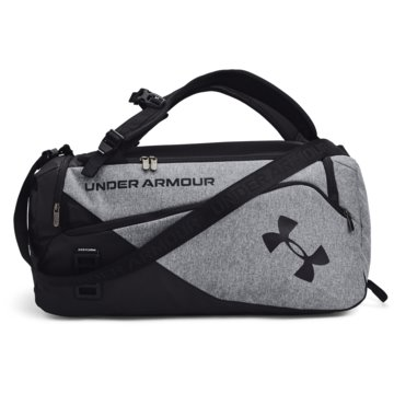Under Armour SporttaschenContain Duo Backpack Duffel MD grau