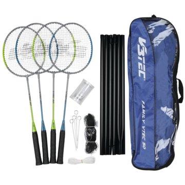 V3Tec BadmintonschlägerBEGINNER FAMILY BADMINTON SET - 1003344 sonstige