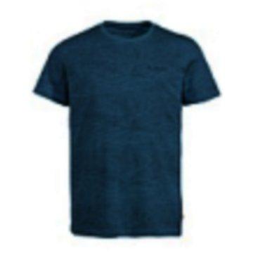 VAUDE T-ShirtsMEN'S MINEO AOP T-SHIRT - 42051 blau