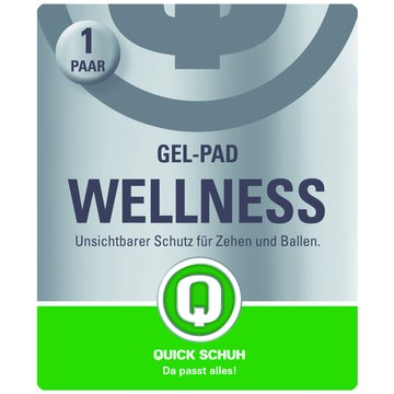 Tacco Footcare - QUICK GEL PAD WELLNESS -