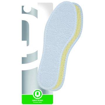 Tacco Footcare Sohlen- und FußbettSommer Frottee -