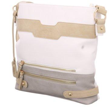 Rieker Taschen Damen weiß