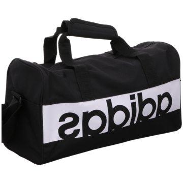 adidas SporttaschenLinear Performance Teambag XS schwarz