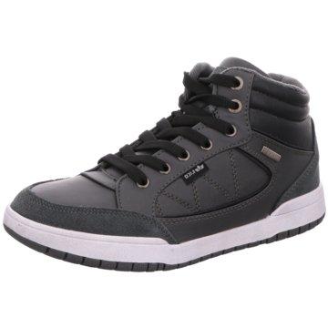Lico Sneaker High grau