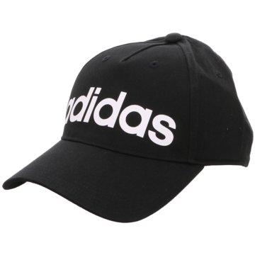 adidas Core Hüte, Mützen & CapsDAILY CAP - DM6178 schwarz