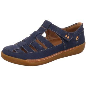 Clarks Komfort Sandale beige