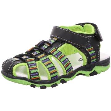 Slobby Offene Schuhe schwarz