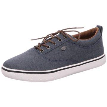 Lico Sneaker Low grau