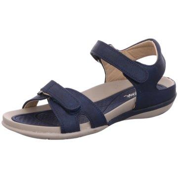 Rieker Sale - Damen Sandaletten reduziert online kaufen   schuhe.de c8799ecdec
