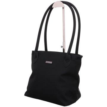 Tamaris Handtasche schwarz