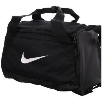 Nike Sporttaschen schwarz