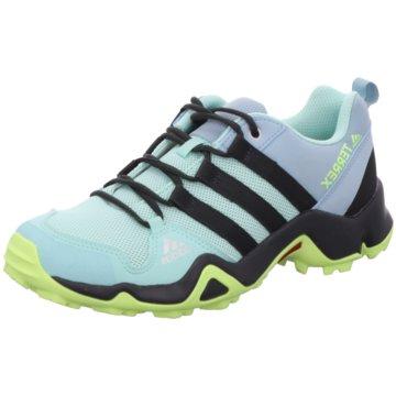 adidas Sneaker Sports türkis